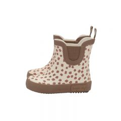 Welly rubber boots buttercup rosa Konges Slojd