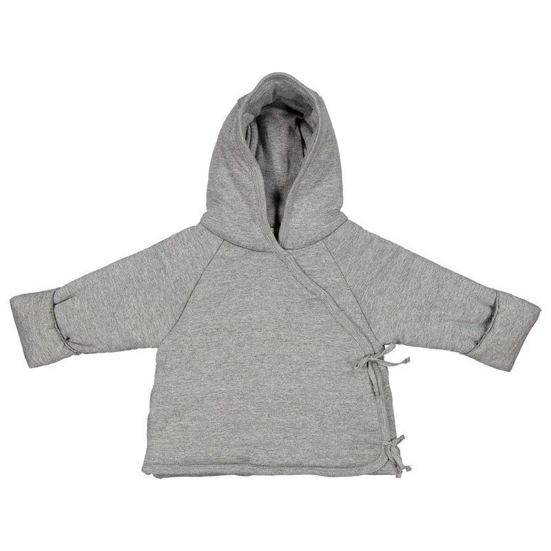 Jacket jules grey Marmar Copenhagen
