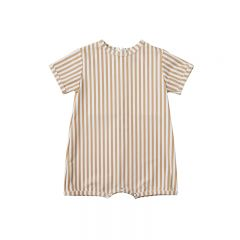 Striped shorty onepiece Rylee and Cru
