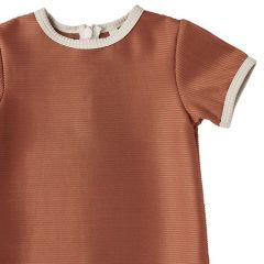 Ribbed shorty onepiece Rylee and Cru