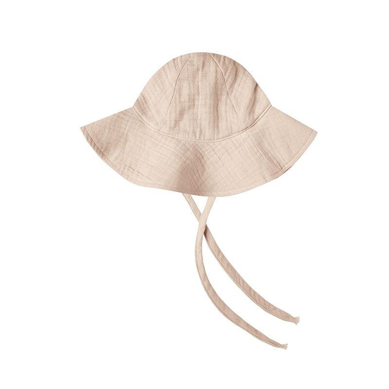 Chapeau de soleil souple shell Rylee and Cru