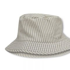 Aster bucket hat stripe Konges Slojd