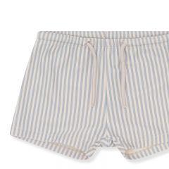 Aster swim pants light blue Konges Slojd