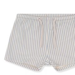 Short de bain anti UV aster stripe Konges Slojd