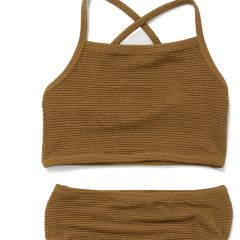 Manuca bikini nostalgie blush Konges Slojd