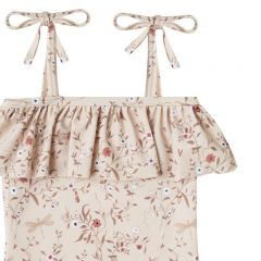 Maillot de bain à volants dragonfly Rylee and Cru