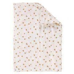 Baby blanket tonka Bonjour Little
