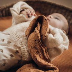 Housse pour matelas à langer nut Bonjour Little