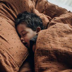 Parure de lit nut Bonjour Little