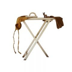 Ironing set natural Pinchtoys