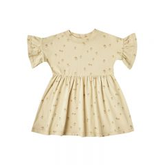 Little flower babydoll dress  Rylee and Cru