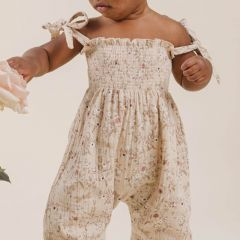 Dragonfly Sawyer jumpsuit Rylee and Cru