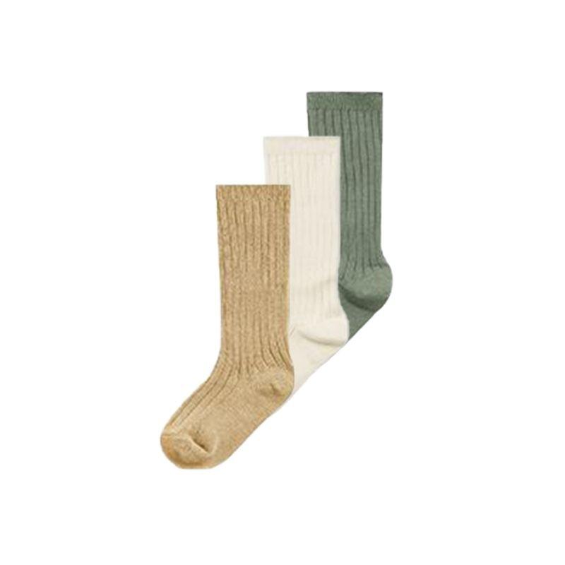 Lot de 3 paires de chaussettes Rylee and Cru