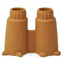 Rikki binoculars mustard Liewood