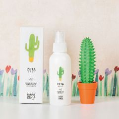 Spray anti-insectes Linea Mamma baby