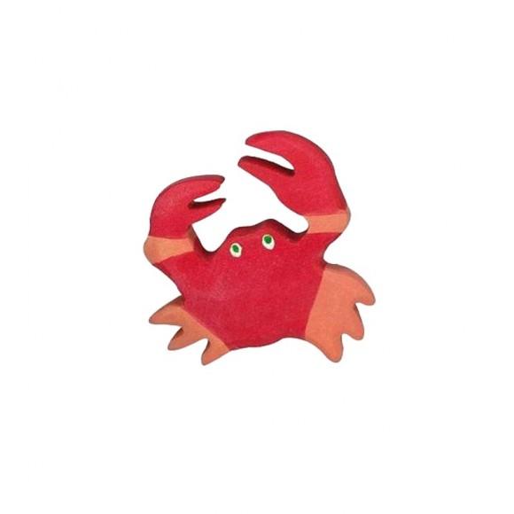 Crabe Holztiger