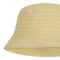 Cosa bucket hat blazing yellow Konges Slojd