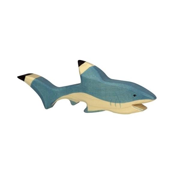 Shark Holztiger