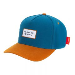 Casquette blue duck daddy Holly Hossy