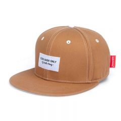 Casquette brown daddy Hello Hossy