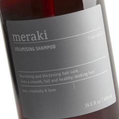 Shampooing volume Meraki
