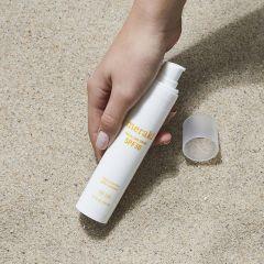Crème solaire visage FPS30 mildly scented Meraki