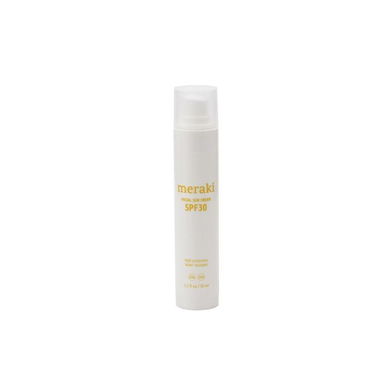 Facial sun cream mildly scented Meraki