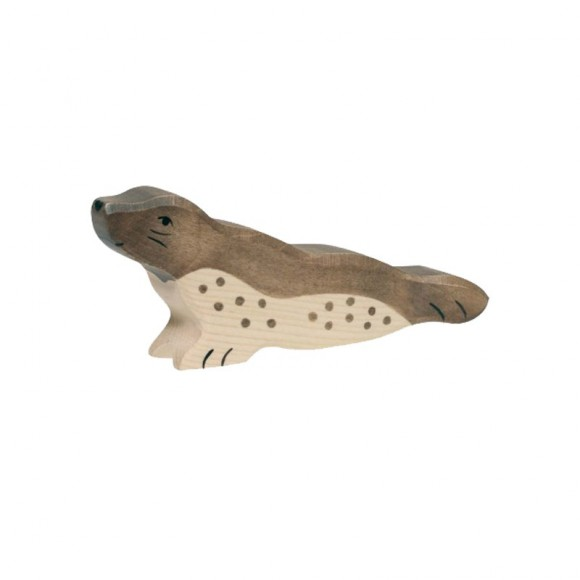 Seal Holztiger