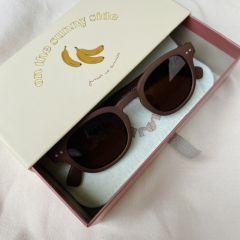 Sunglasses junior beech Konges Slojd