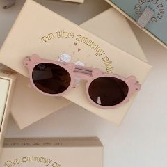 Sunglasses baby rosey shade Konges Slojd