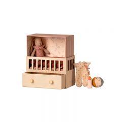 Chambre de bébé micro bunny