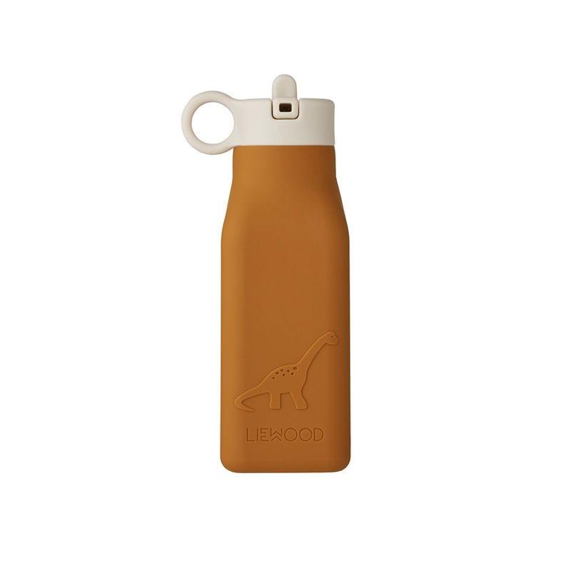 Warren bottle dino mustard