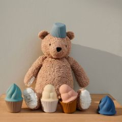 Kate cupcakes toy 4-pack multi