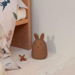 Lampe veilleuse winston lapin rabbit oat Liewood
