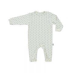 Pyjama armoise coeurs carafe Poudre Organic