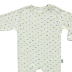 Onesuit pyjamas honey Poudre Organic
