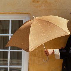 Parapluie pour enfants fleuri flower bouquet dijon Konges Slojd