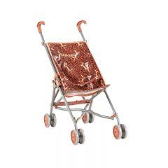 Stroller for doll faline Minikane