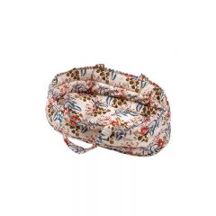 Cotton cushion and pillow for dolls adonis Minikane