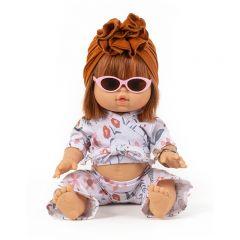 Lunettes de soleil lita pour poupées Minikane