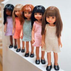 Carol doll Paola Reina