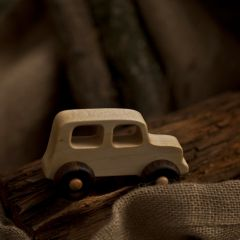 Wooden off road vehicule Wooden Story