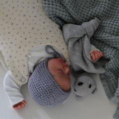 Baby sleeping bag Macha So Family