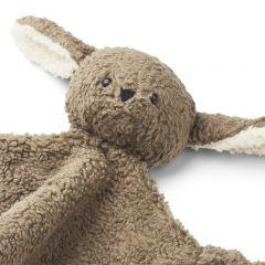 Lotte cuddle cloth rabbit khaki Liewood