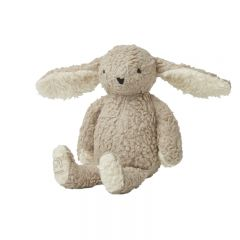 Rylee the rabbit pale grey Liewood