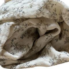 Elastic bedsheet Sauge So Family