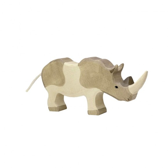Rhinocéros Holztiger