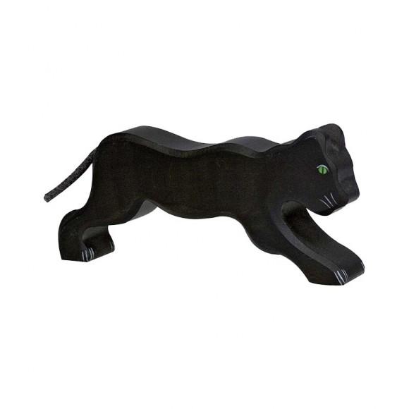 Panther Holztiger
