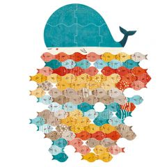 Game the whale and the fish Londji