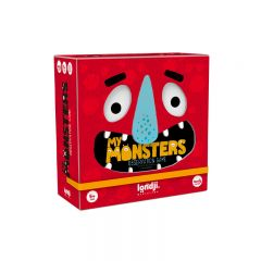 Game my monsters Londji